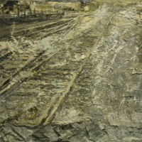 Anselm Kiefer's 'Heavenly Jerusalem'