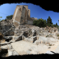 Tombs at Ketef Hinnom