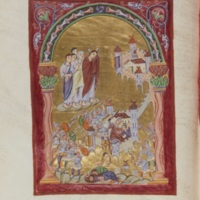 Gospel Book of Otto III